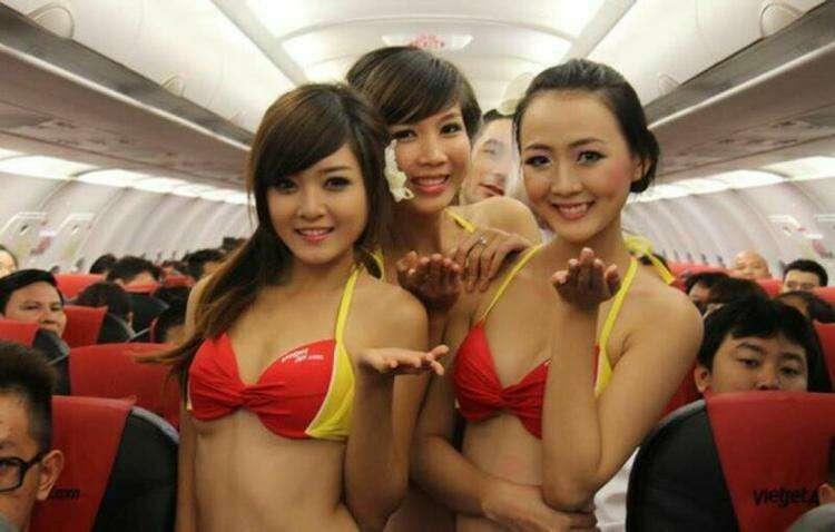 VietJet Air Вьетнам