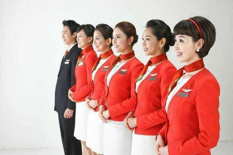 Южнокорейские авиалинии T'Way