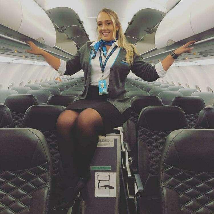 Frontier Airlines — магистральная авиакомпания США