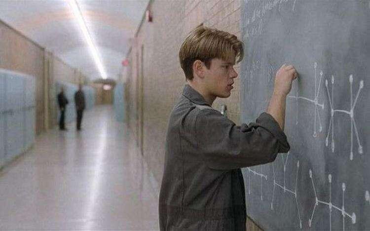 7 интересных фильмов о математике и математиках