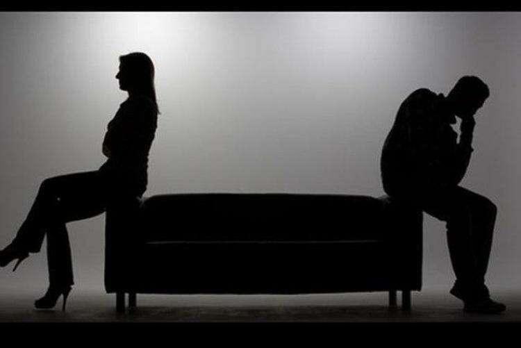 10 стран с высоким уровнем разводов