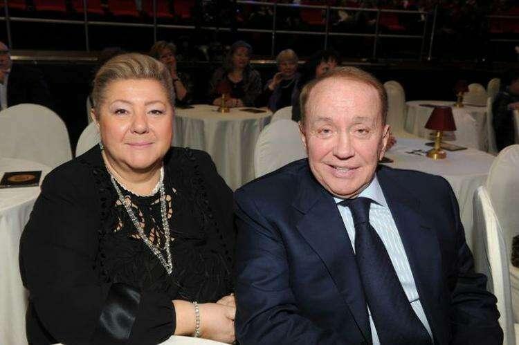 Как выглядят жены известных российских мужчин