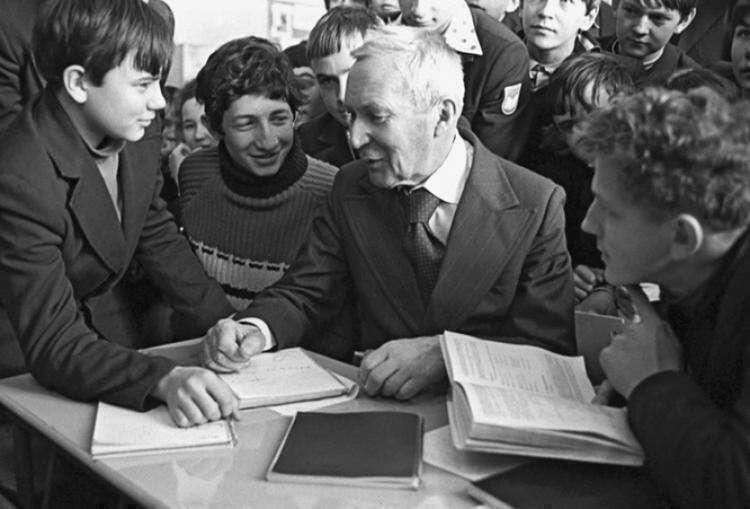 «Он был умнее любого человека»: судьба советского вундеркинда Паши Коноплёва