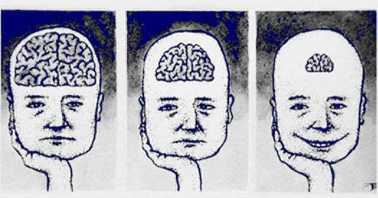Почему умные люди не способны быть счастливыми