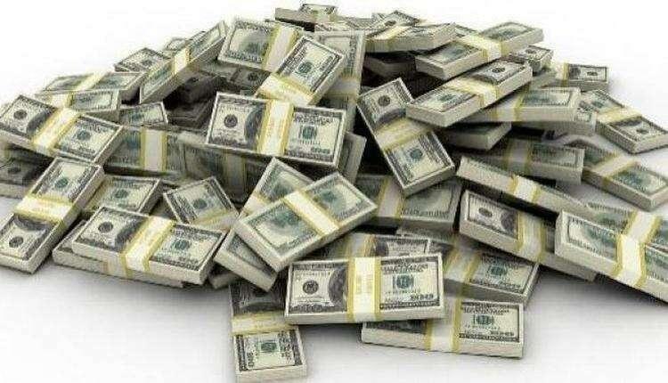 Выигравший 40 миллионов долларов отдал все деньги на благотворительность