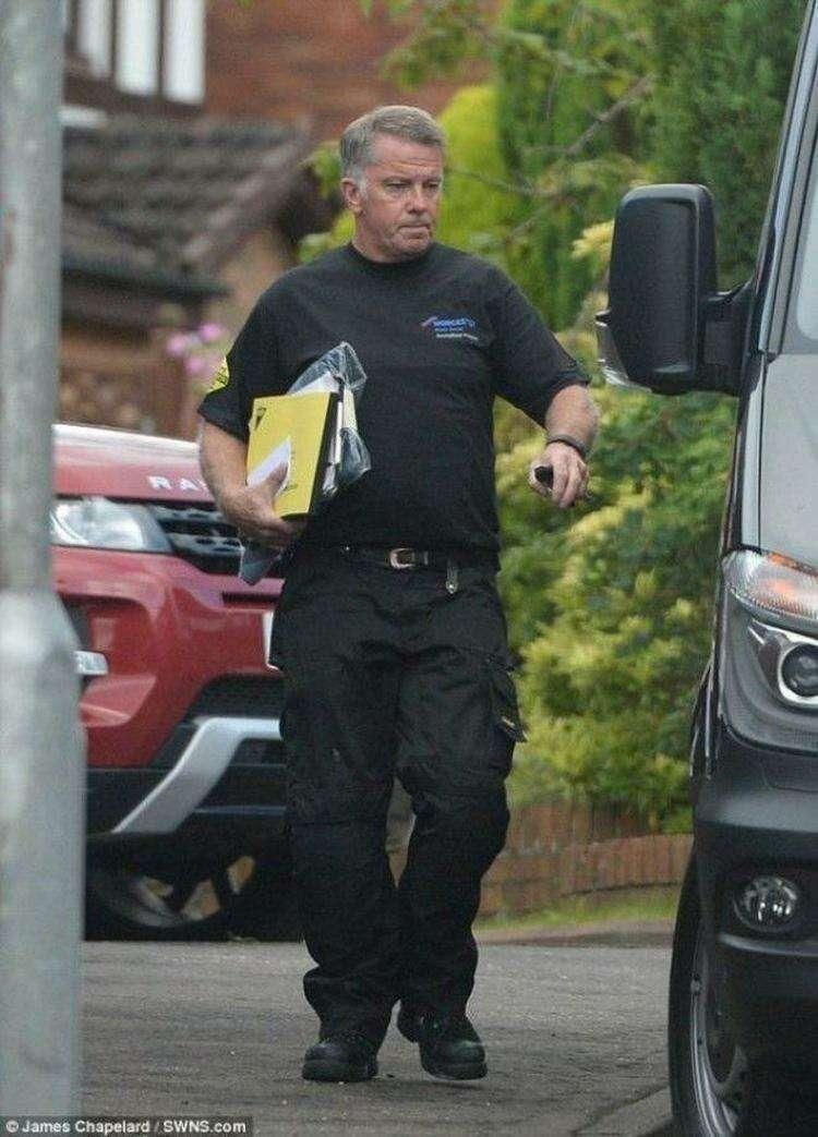 Почему водопроводчик, выигравший £14 млн., уже через несколько дней вернулся на работу