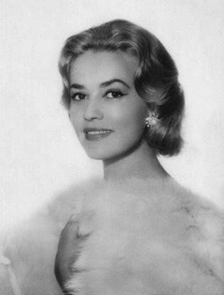 Самые красивые актрисы Золотого века французского кино