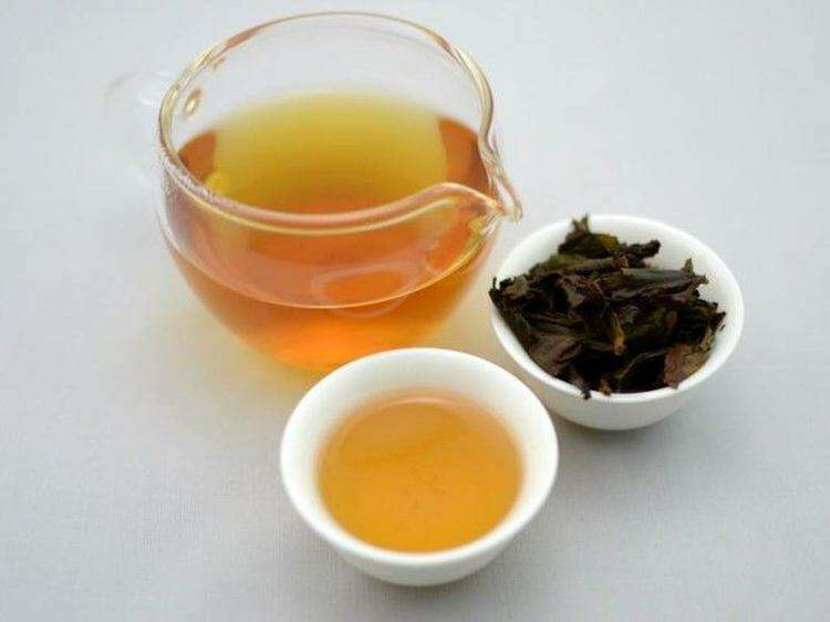 Какой чай самый полезный для здоровья