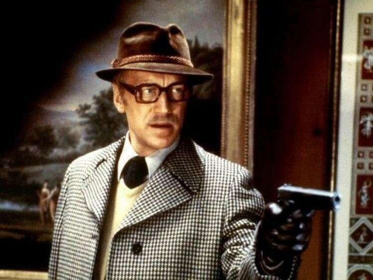Пароли и явки: 7 захватывающих шпионских фильмов