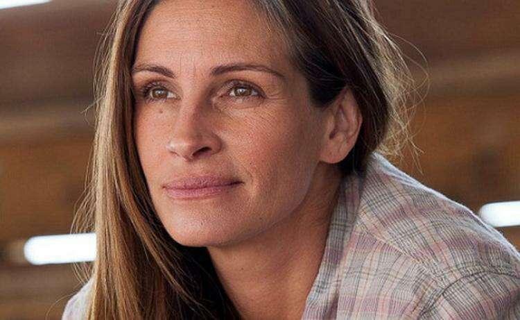 Cенсационное обращение Джулии Робертс: настало время сбросить маски