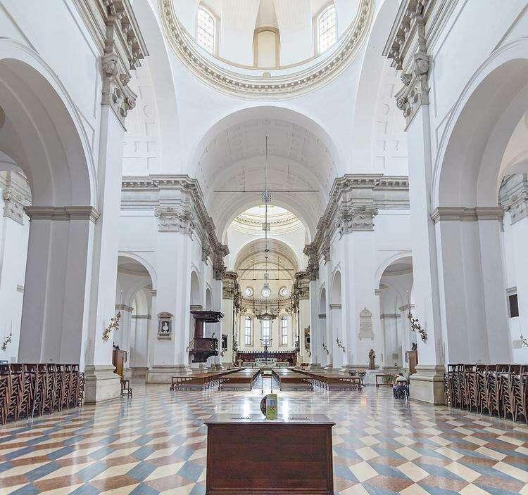 Кафедральный собор Падуи