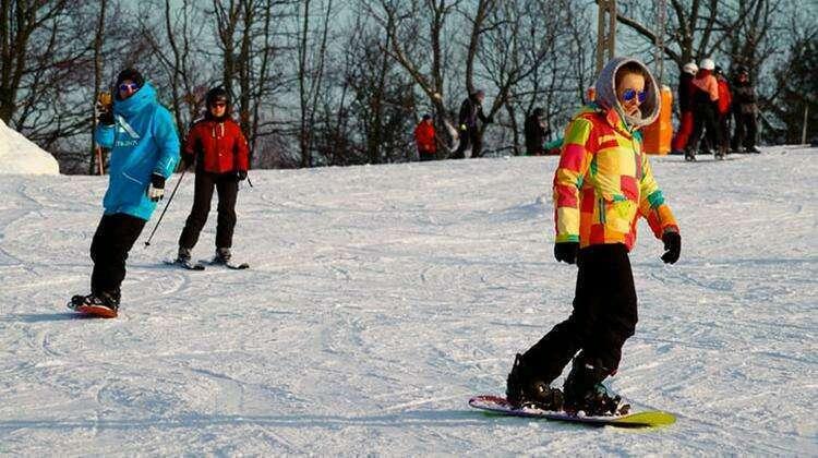 Как оставаться стройной зимой? Важные нюансы, о которых нельзя забывать