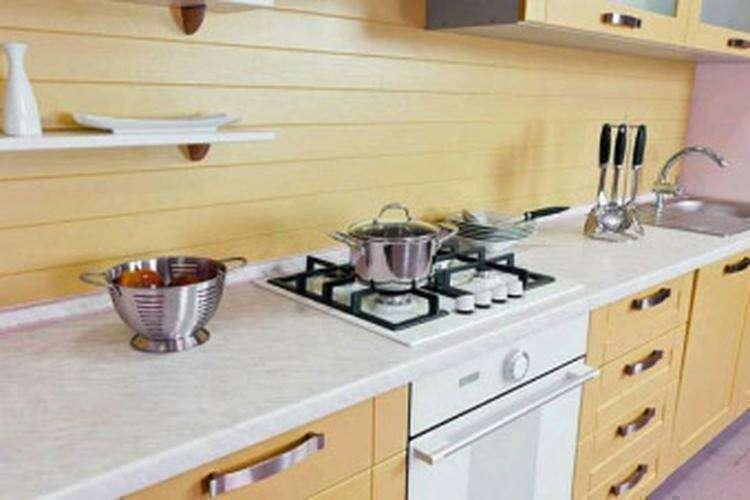 Как правильно расположить мойку относительно плиты