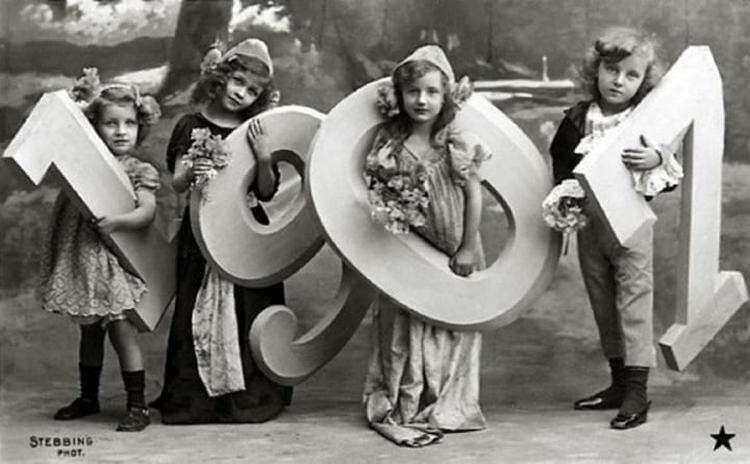 20+ тёплых фотографий из прошлого, в которые вы непременно захотите телепортироваться