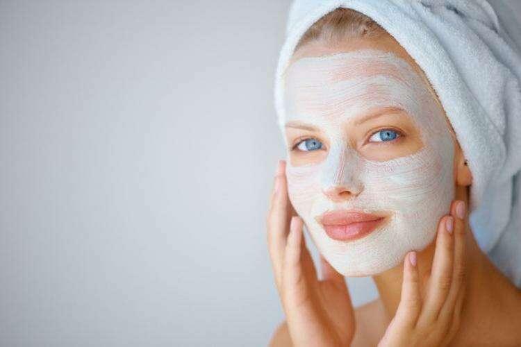 3 омолаживающие маски для лица. Эффект мгновенный!