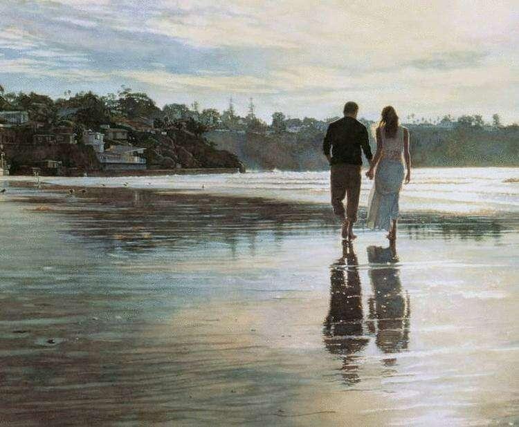Гражданский брак — дорога в никуда