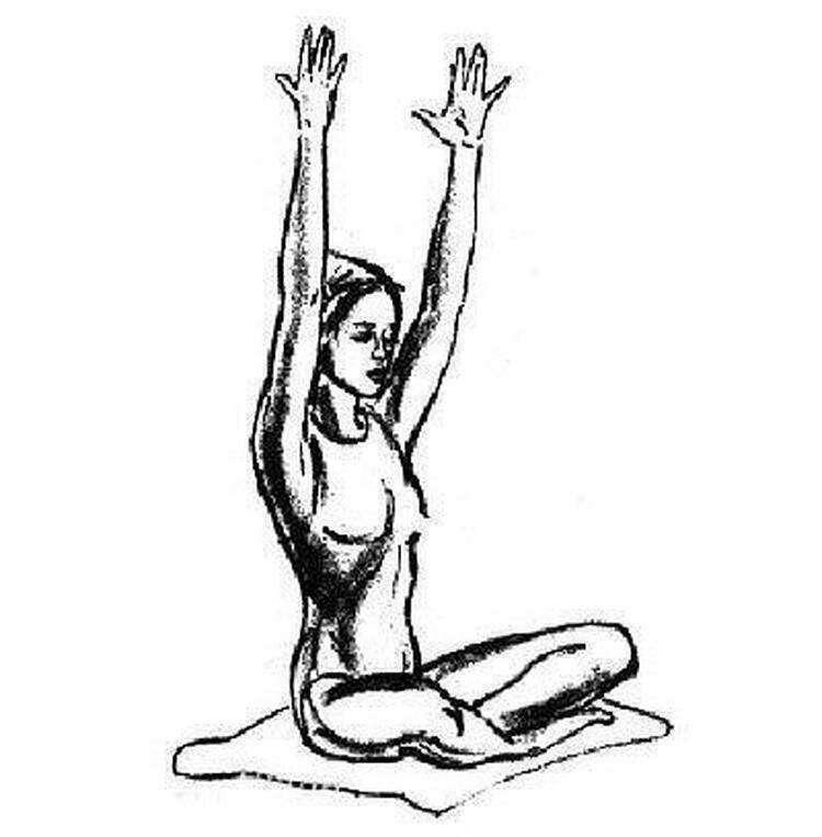 Уникальная тренировка от боли в спине