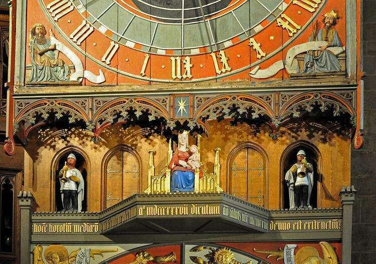 Кафедральный собор Лунда