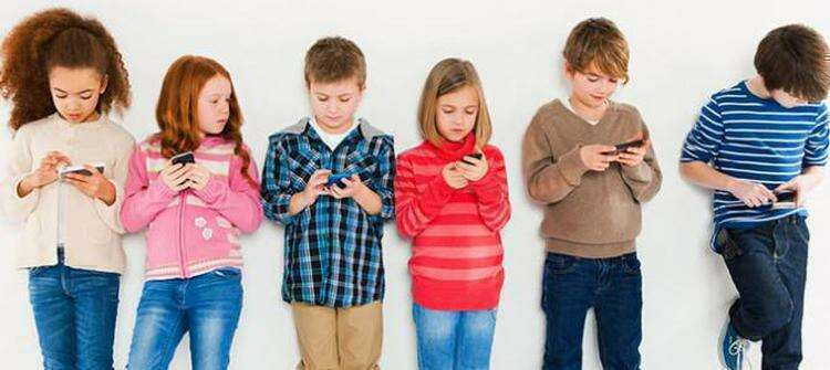 Какое оно - поколение детей альфа