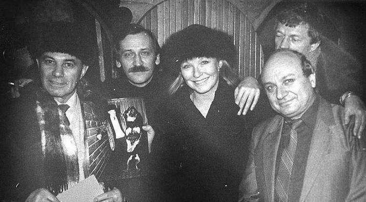 «Иногда я пользовался дружбой с ним…»: Жванецкий о Высоцком и Марине Влади