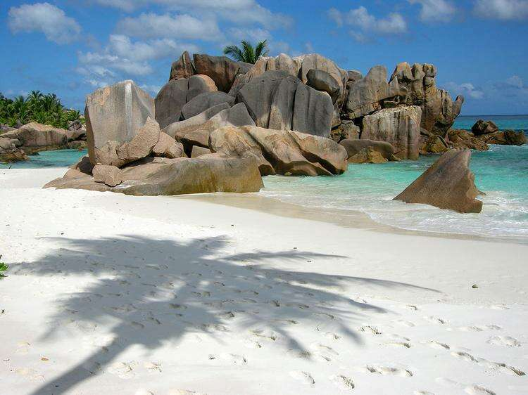 Сейшельские острова