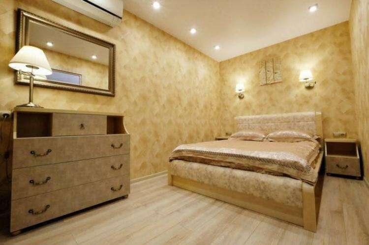 Как можно с нуля благоустроить двухкомнатную квартиру