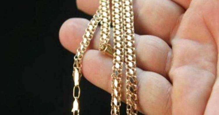Как проверить настоящее ли золото