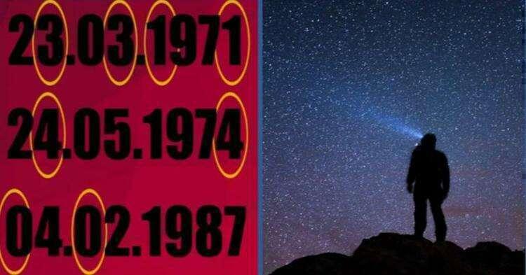 Какие числа повторяются в дате рождения, те и укажут путь. Девиз на каждую цифру от 0 до 9