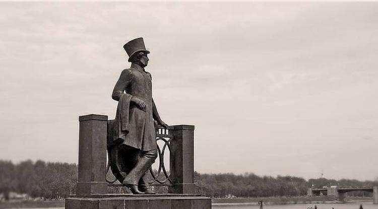 Стихи Пушкину –Бродский, Ахматова, Северянин и другие поэты XX века