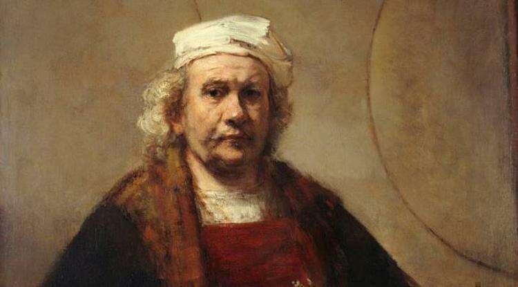 Жорж Сименон. «Три Рембрандта»