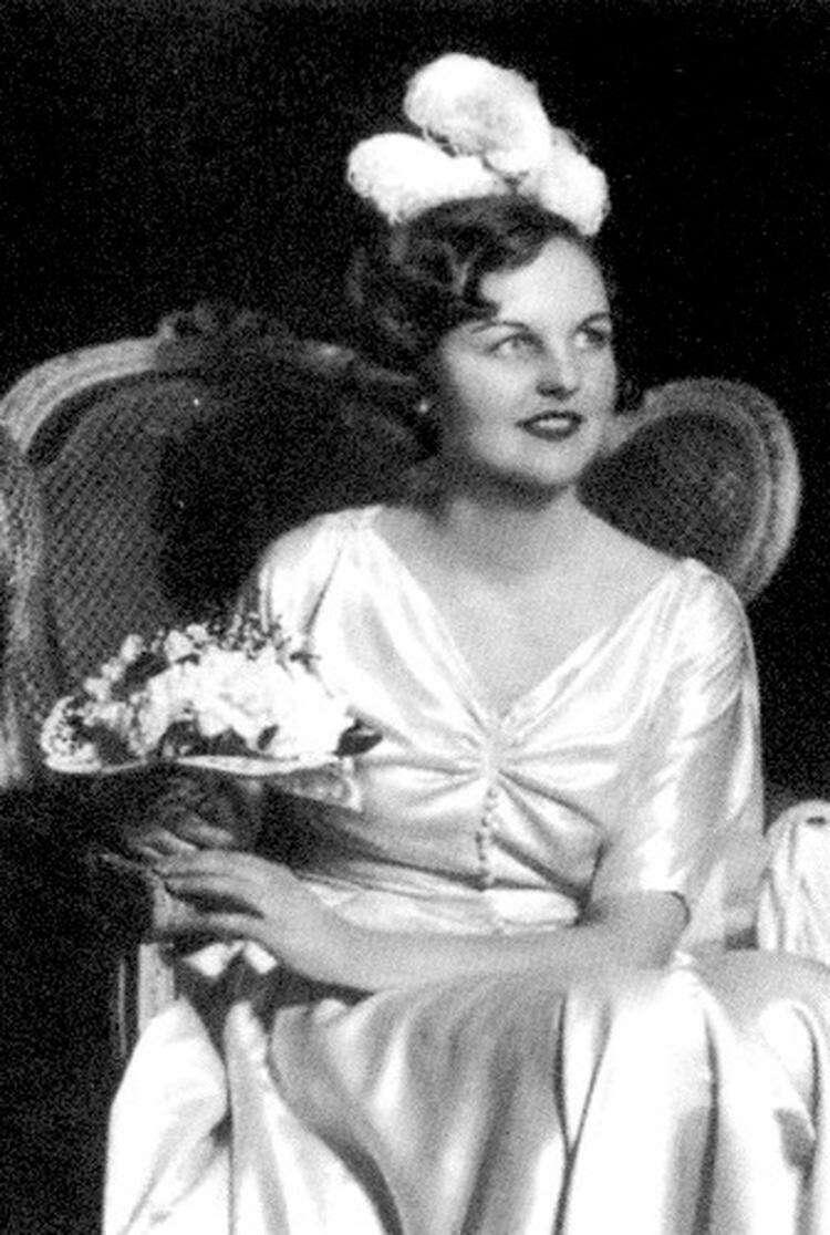 Сестрички Митфорд – самые известные сёстры ХХ века