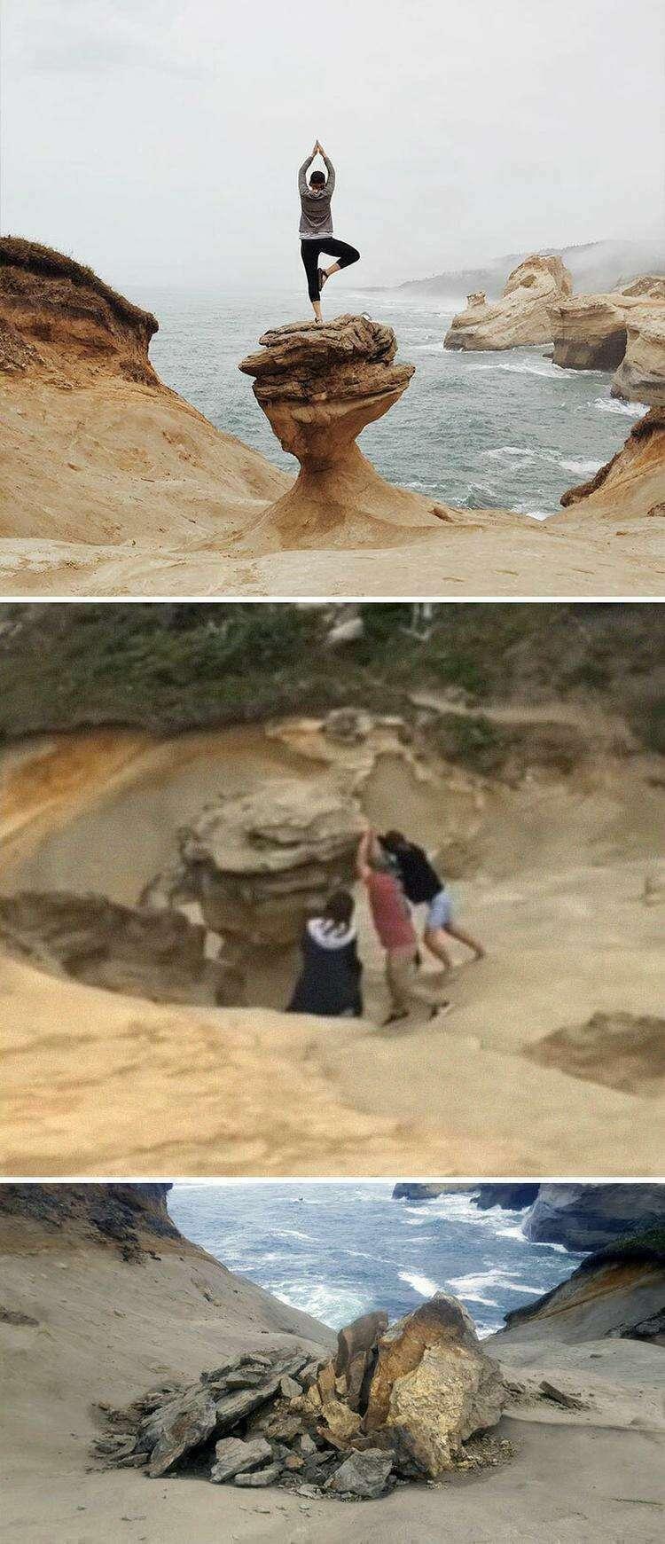 Разрушители скал