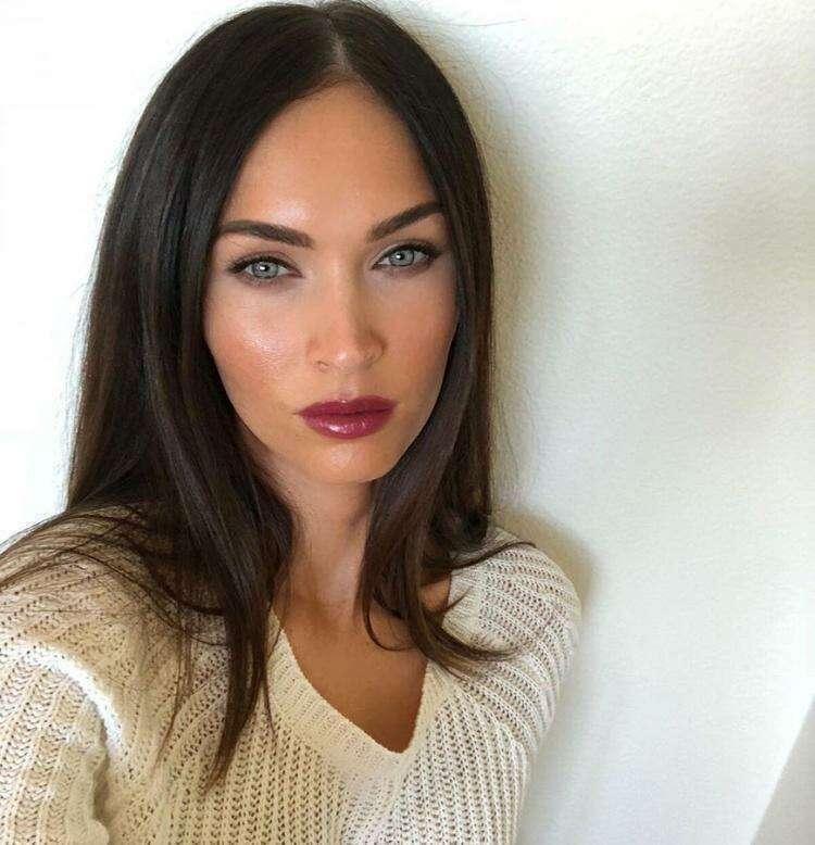 9 самых красивых и знаменитых женщин мира без косметики