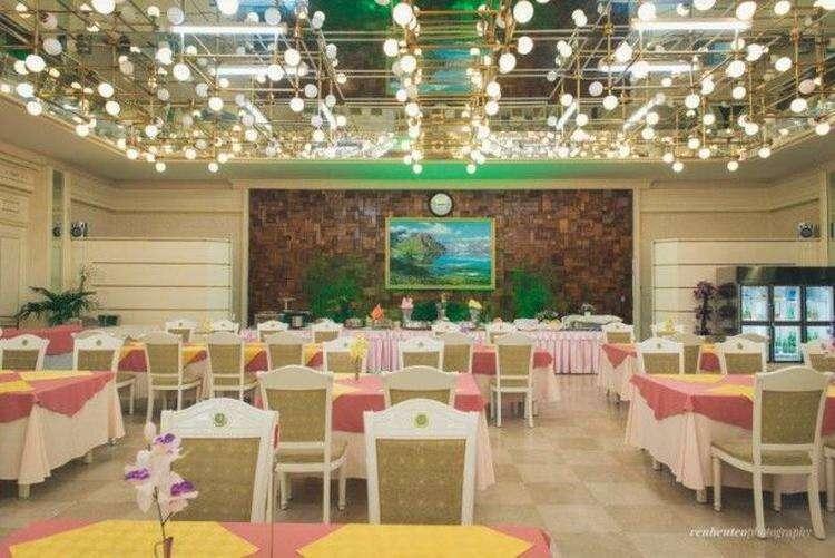 Топ-10 самых крутых ресторанов Северной Кореи
