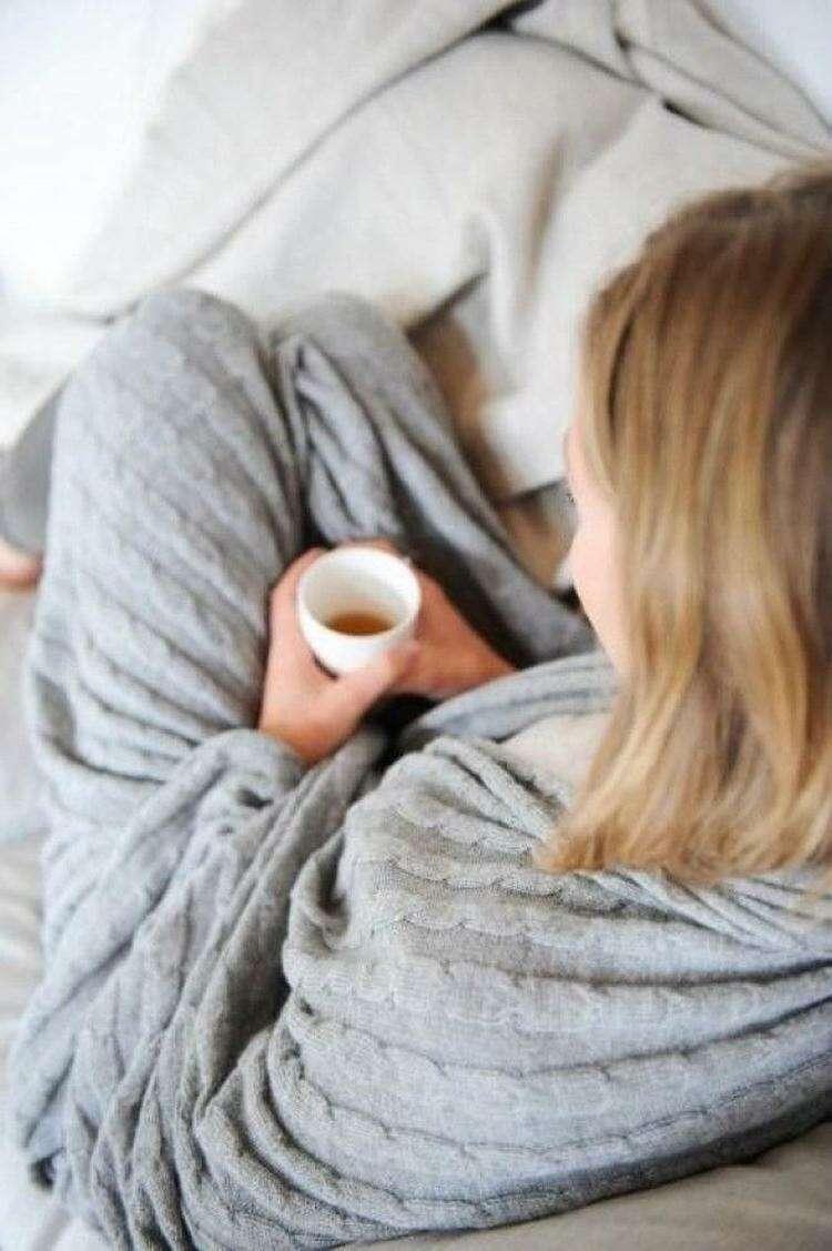 Плохие утренние привычки