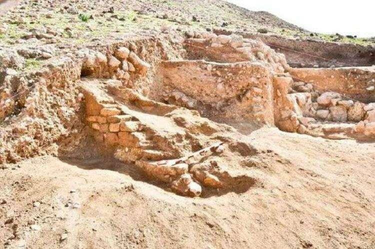 В Иордании раскопали легендарный Содом
