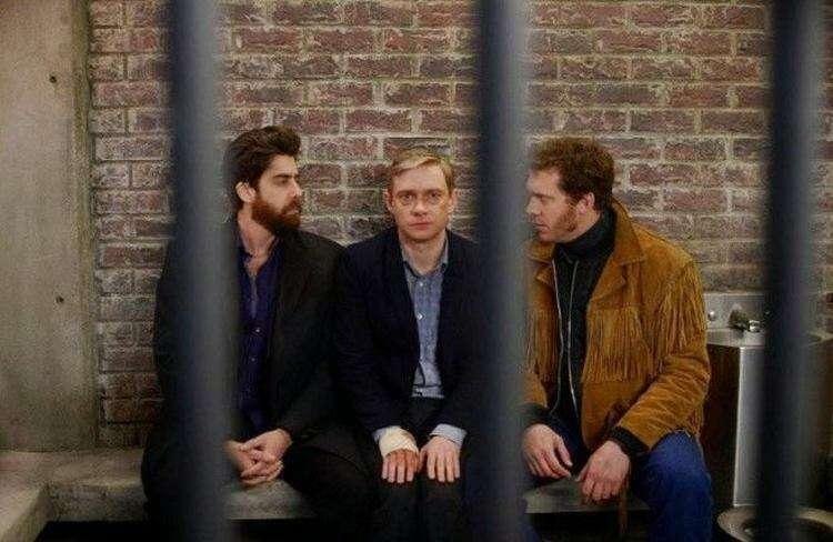 5 сериалов, которые можно смотреть с любого сезона