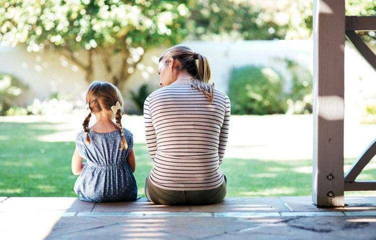 «Правило 3 минут» от психологов, которое поможет наладить контакт с ребенком