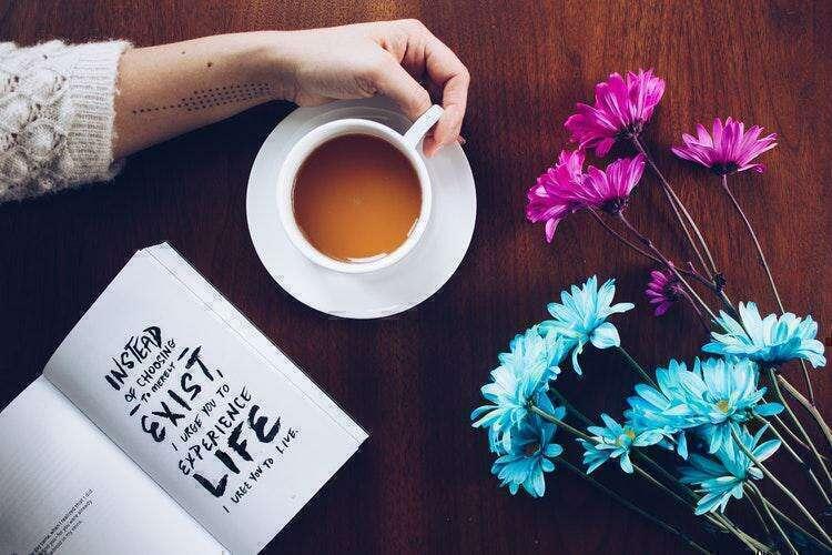 Выбирайте хороших собеседников и познавательные книги – Татьяна Черниговская