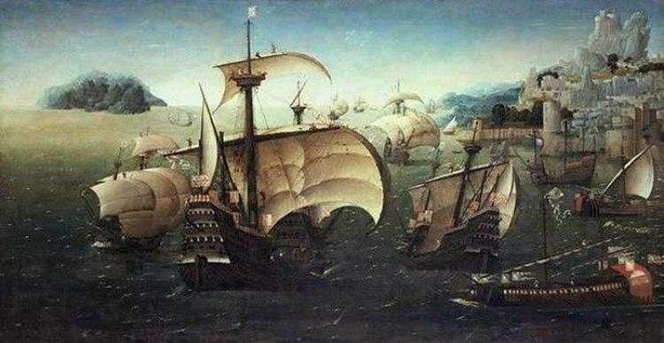 Крупнейшие и грандиознейшие империи в истории человечества