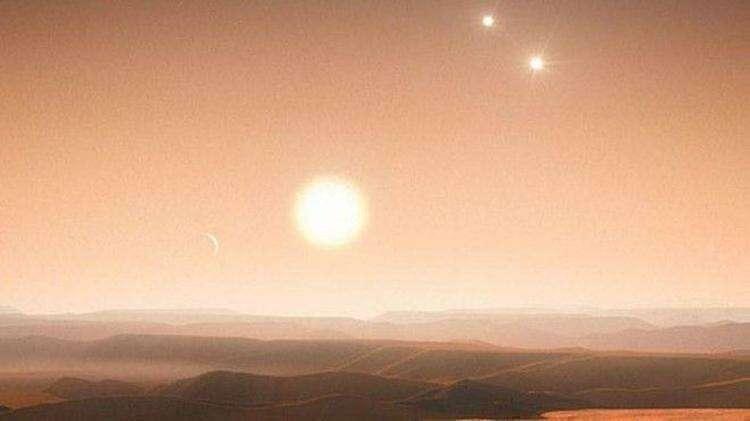 Топ10 последних космических открытий которые не могут объяснить