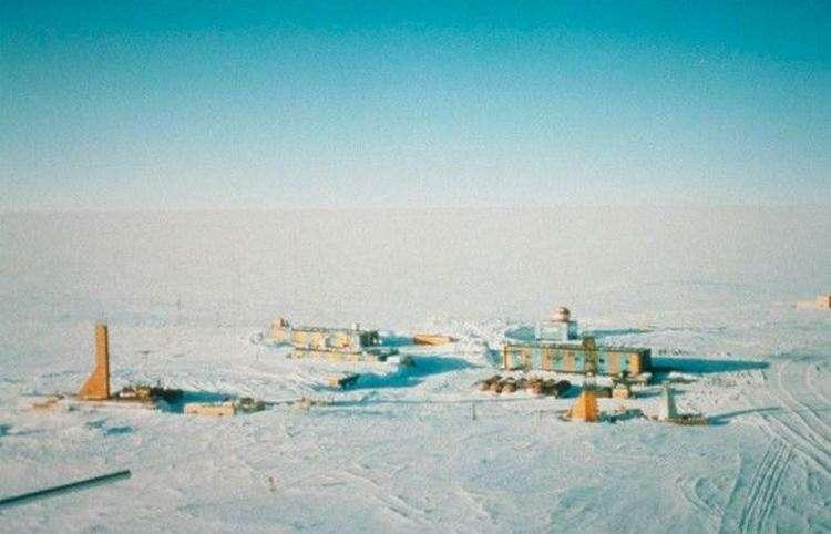 Затерянный мир: как наши ученые нашли подо льдами Антарктиды новые формы жизни