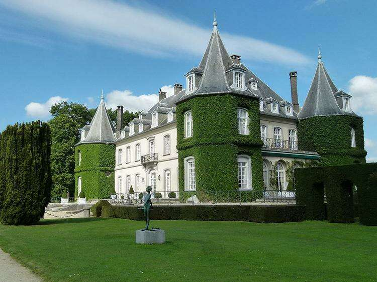 Замок Ла-Юльп