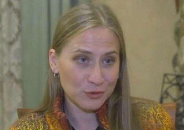 Как выглядит дочка добрейшего человека на телевидении: фото Елены Дроздовой