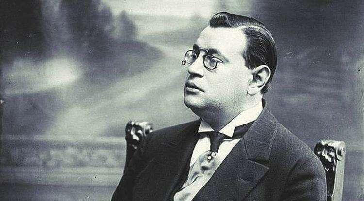 Аркадий Аверченко. «Пылесос»