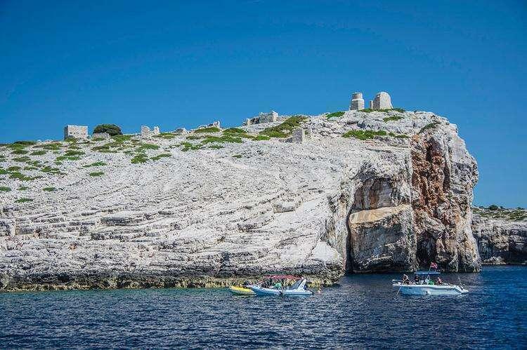 остров Корнати