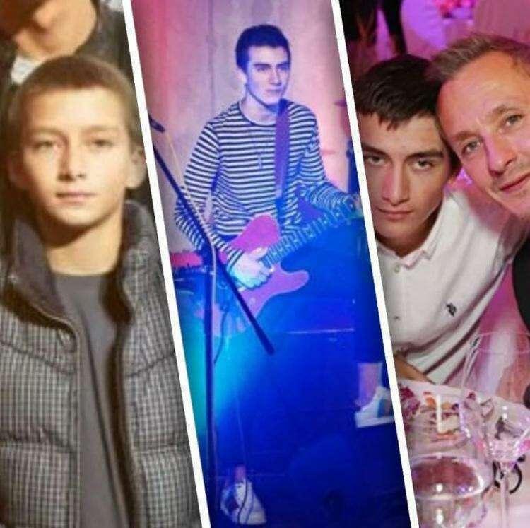 Талантливые внуки красавицы Анастасии Вертинской - достойные своей громкой фамилии