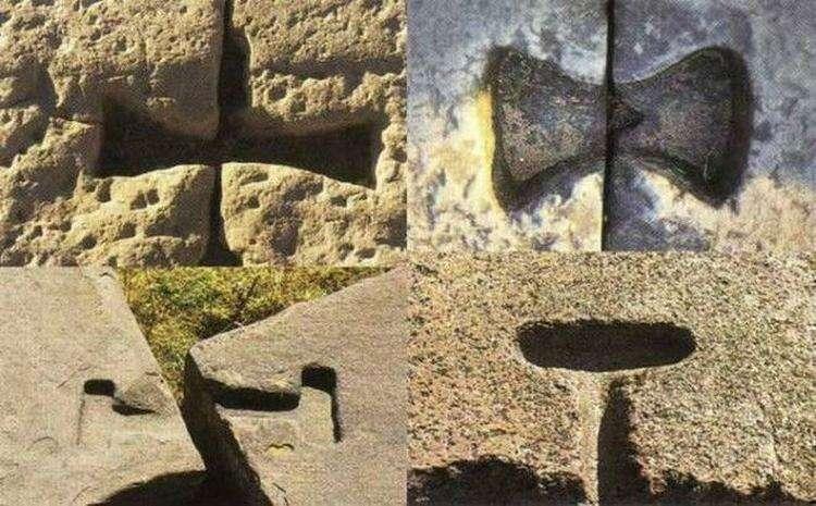 10 архитектурных артефактов, доказывающих существование развитых древних цивилизаций