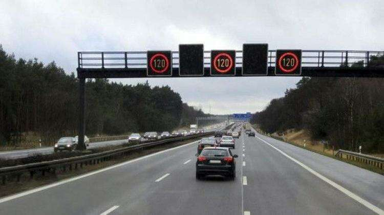 Топ-10: Интересные факты про немецкие автобаны, которые вы могли не знать