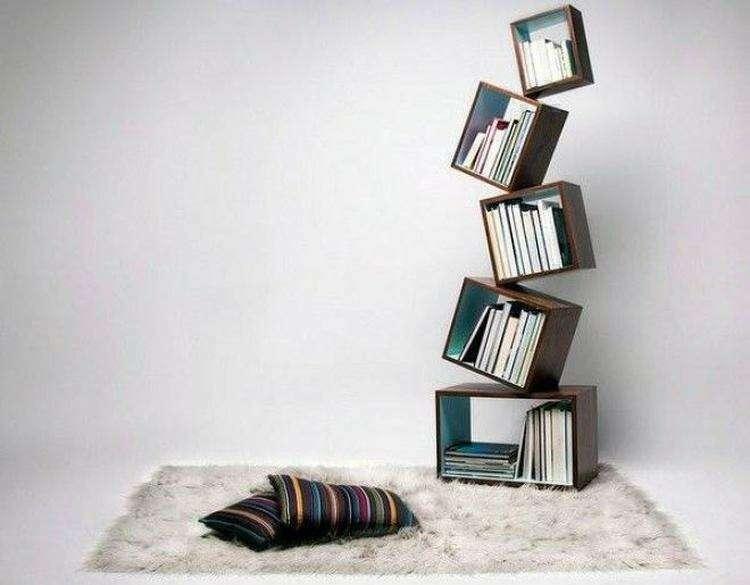 Очень креативная мебель